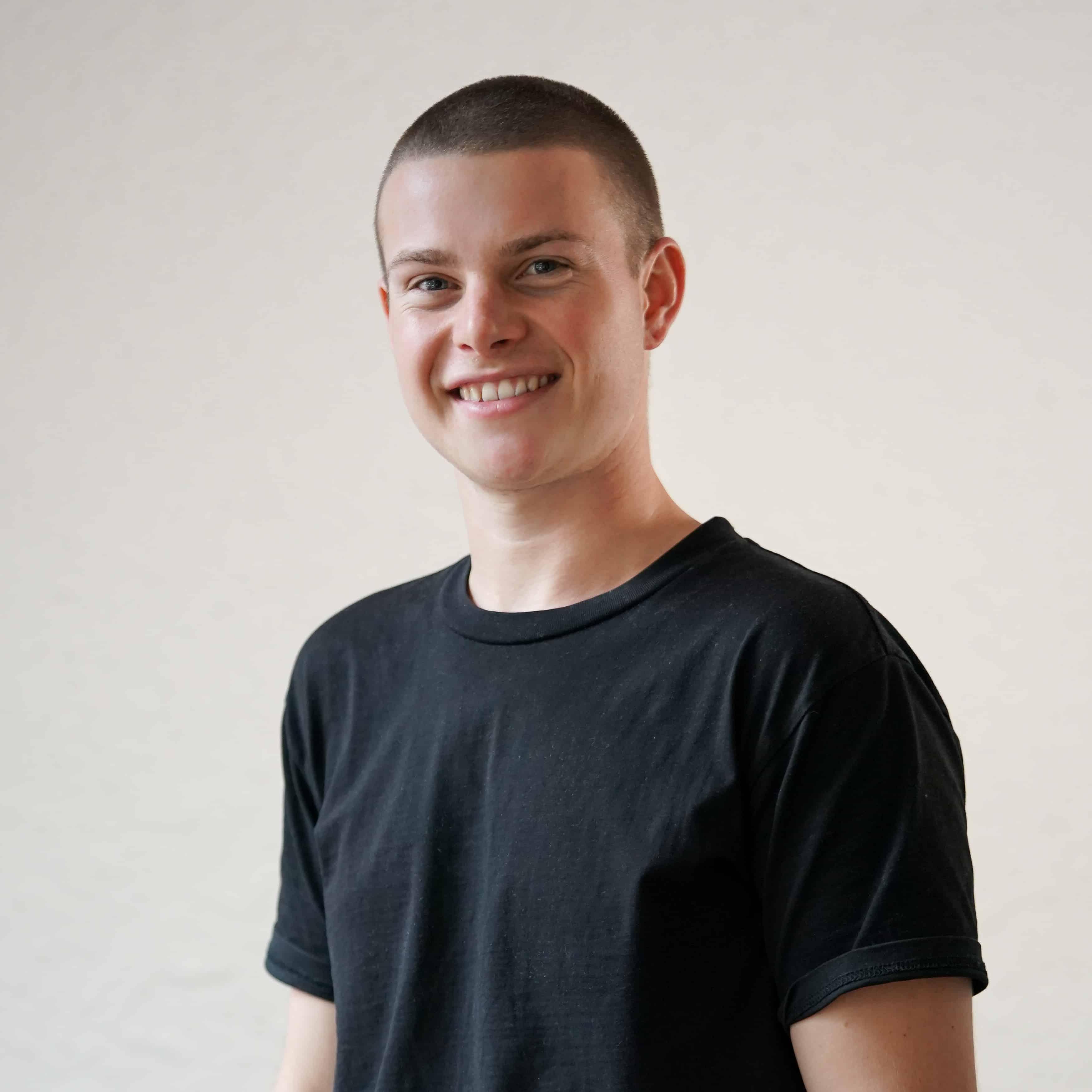 Jacob New Pic